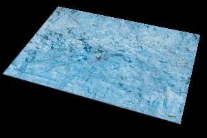 ice game mat