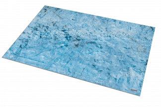 ice game mat