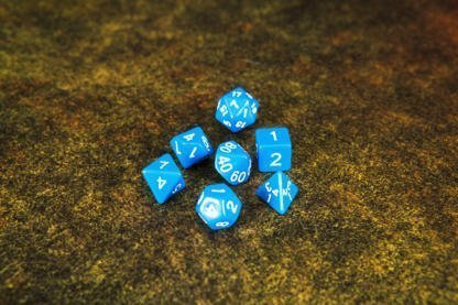 dungeons dragons dice set