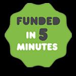 Kickstarter 3d printable